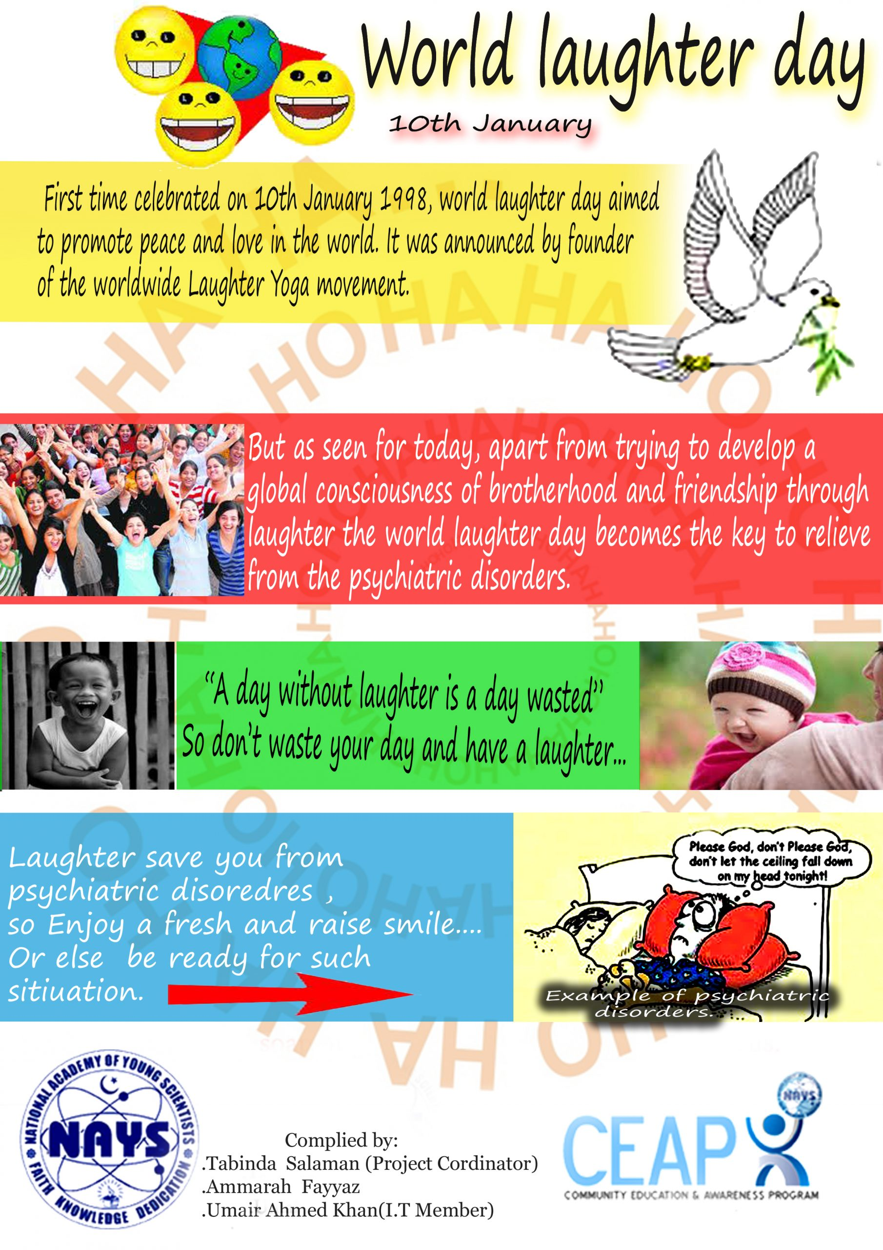 essay on laughter day  essay on laughter day