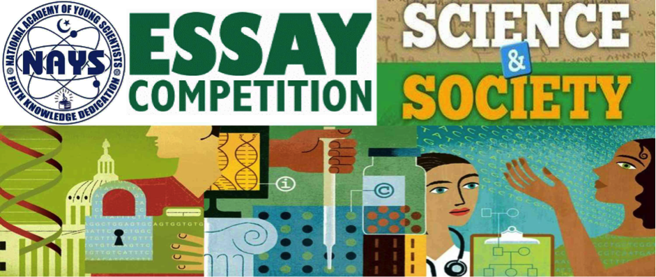 national academy of young scientists nays  nays essay competition  essaycomp